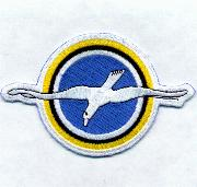 101st Fighter Squadron - Seagull