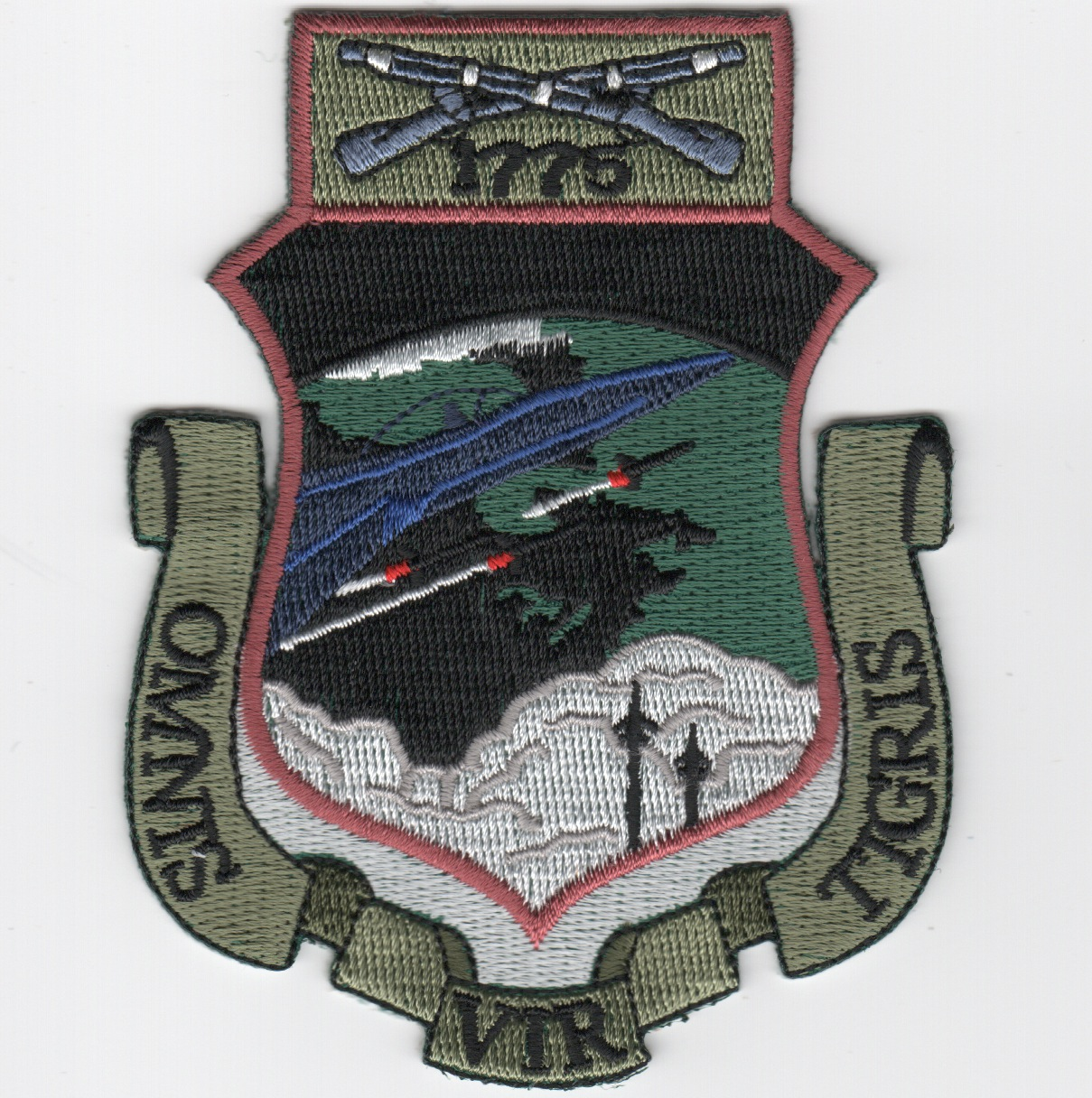 102 Fighter Wing-Omnis Tigris (Subd)