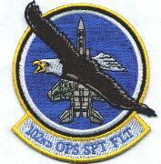 102nd Support Flight (OSF)