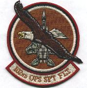 102nd Support Flight (OSF-Des)
