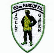 102nd Rescue Sqdn (Shield)