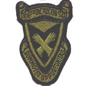 106th Tactical Recon Squadron (Subdued)