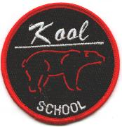 109th Airlift Wing Class 'KOOL' Patch