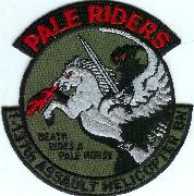 1-137 Pale Riders