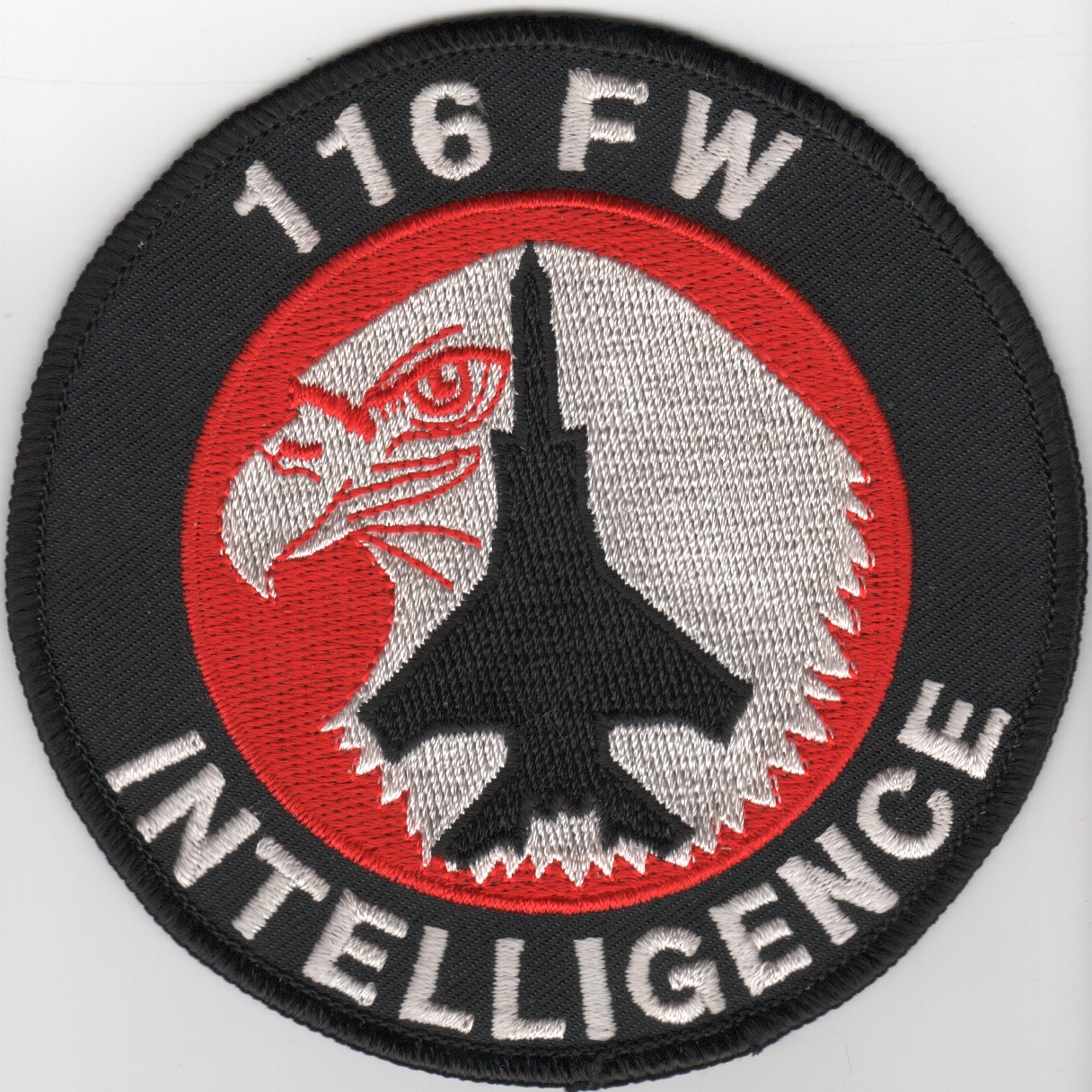 116TFW 'Intelligence' Patch (Original)