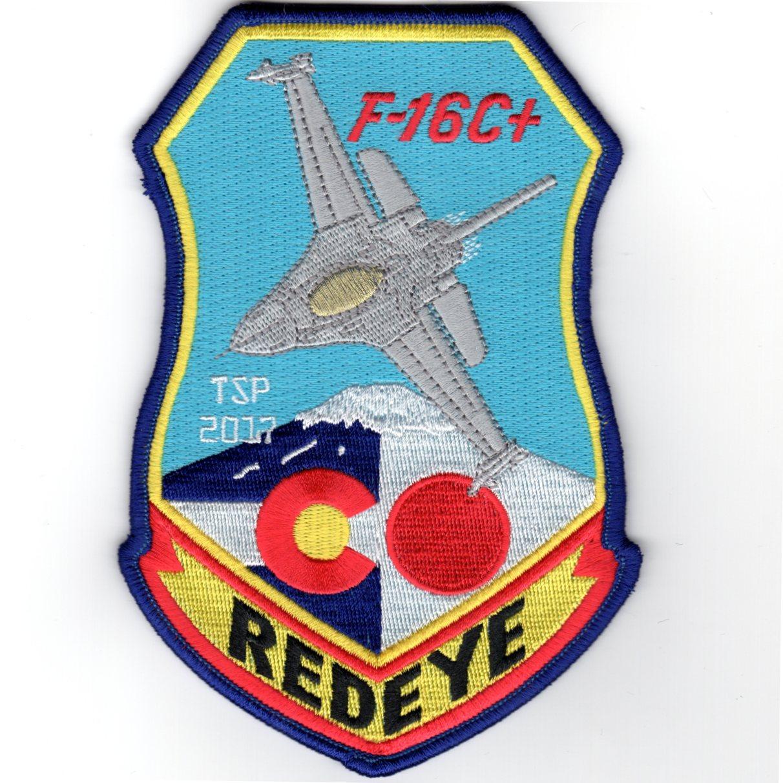 AV8R Stuff - USAF F-16 Patches