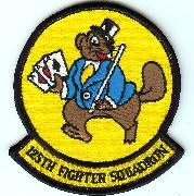 125FS 'Beaver' Friday Patch