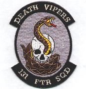 131st Fighter Squadron