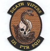 131st Fighter Squadron (Des)