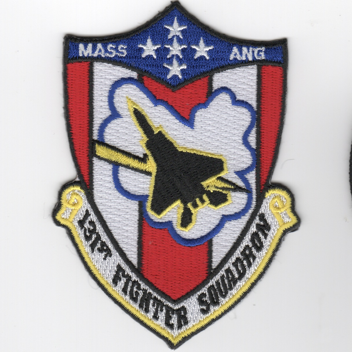 131FS Patch (Shield)