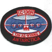 139th ALS - Oval Patch (Black)