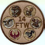 14th Flying Training Wing Gaggle (Des)