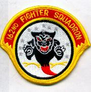 162nd Fighter Squadron