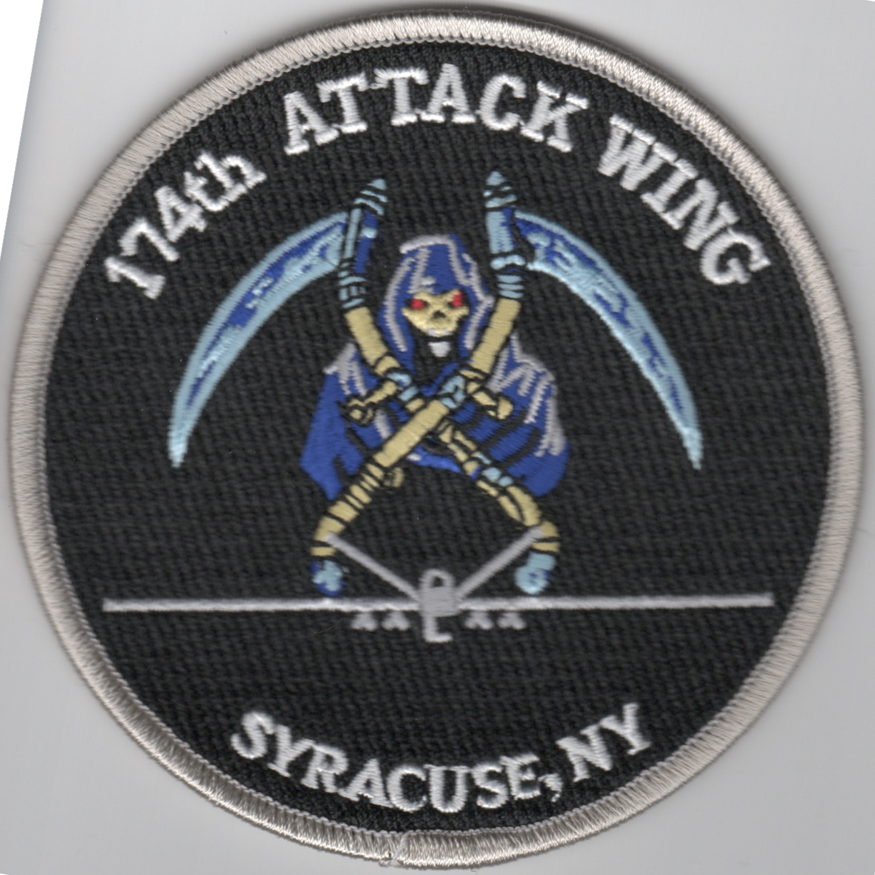 174 Attack Wing/MQ-9 Reaper