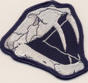 174FW 'OIF Deployed' Patch