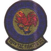 19th Tactical Fighter Squadron (Sub)