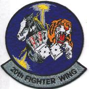 20th Fighter Wing (Mushroom Cloud)