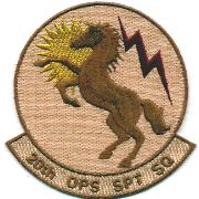 USAF OSS Patches!