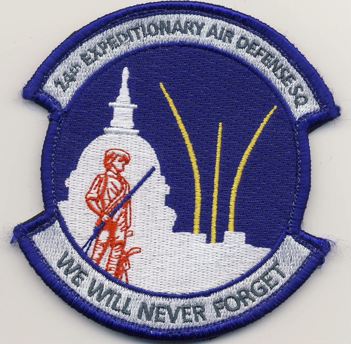 24th EADS Patch