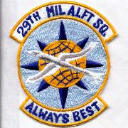 29th Airlift Squadron