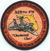325FW Checkertail Clan