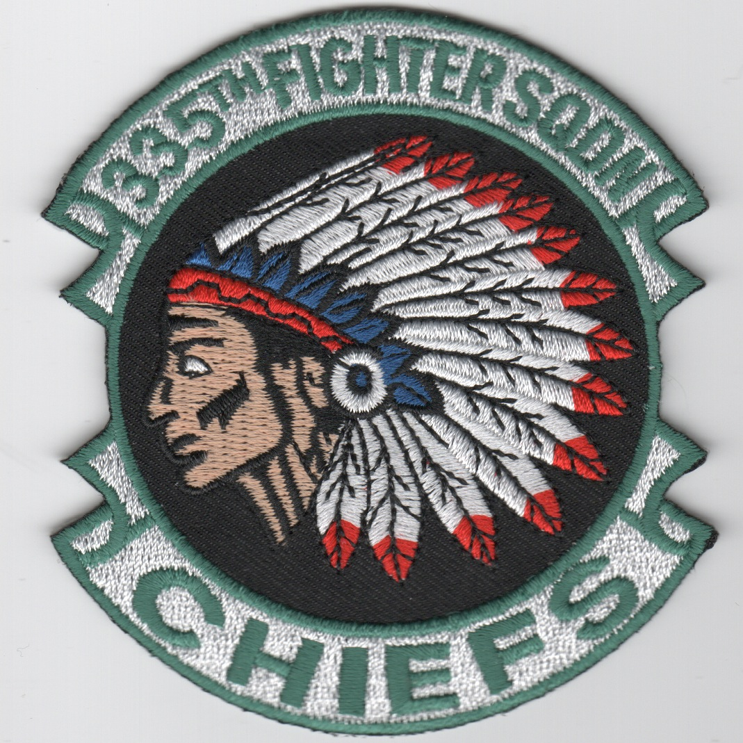335th Fighter Squadron