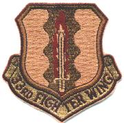 33rd Fighter Wing (Desert)