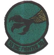 33rd Tactical Fighter Squadron (Sub)