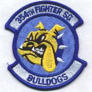 354th Fighter Squadron