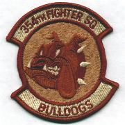 354th Fighter Squadron (Des)
