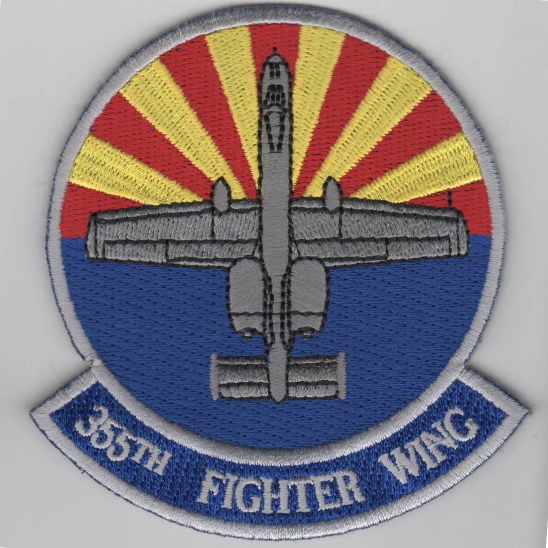 355th Fighter Wing (Setting Sun)
