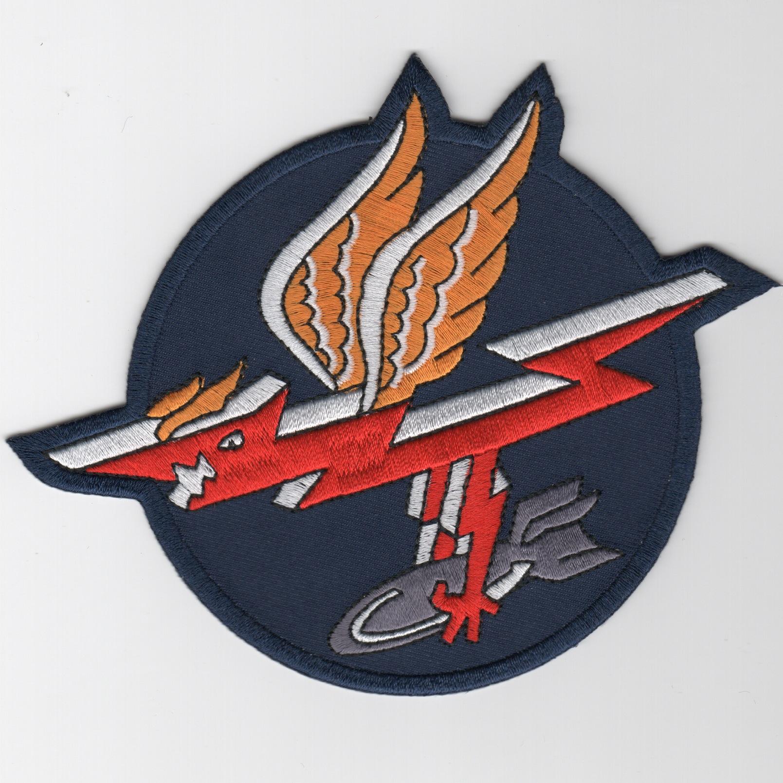 AV8R Stuff - USAF F-15E Patches