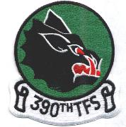 390th Tactical Fighter Squadron (Green)