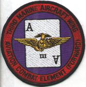 3rd MAW Patch