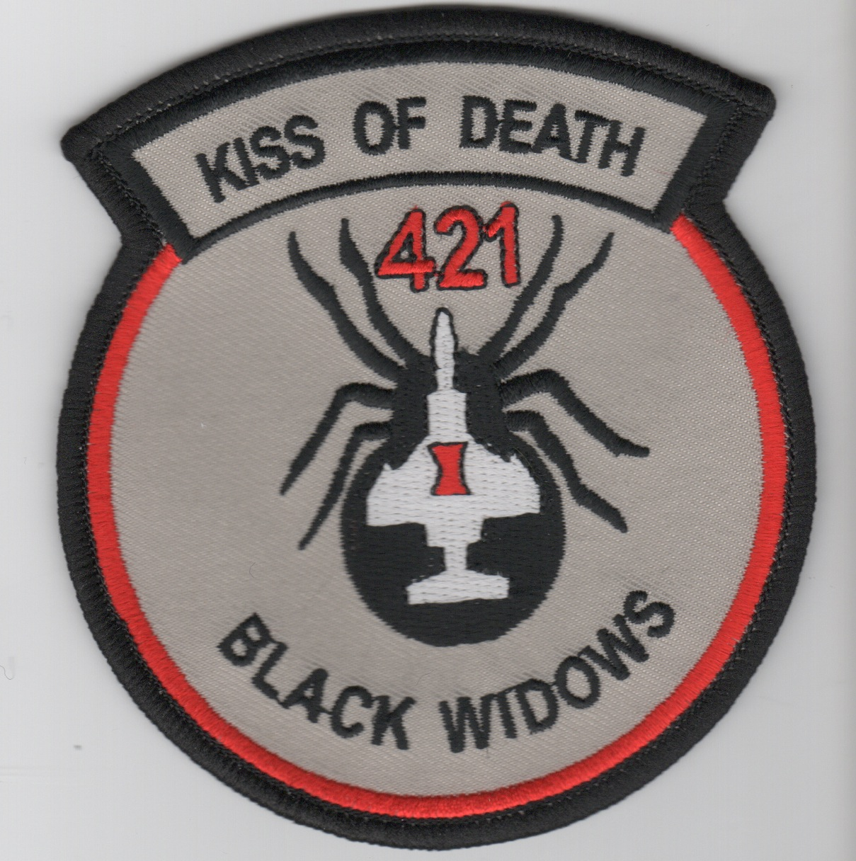 421TFS 'Kiss of Death' Patch