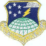 494 Bomb Wing Patch