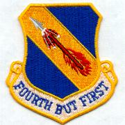 USAF Fighter Patches!