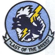 524FS 'Last of the Breed' Patch