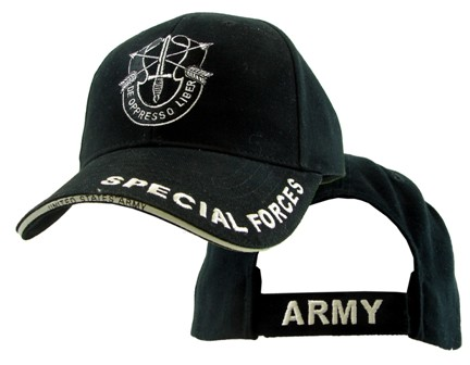 ARMY SPECIAL FORCES Ballcaps!