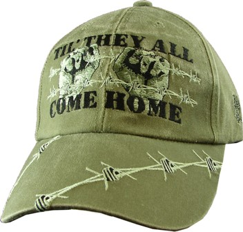 COME HOME Ballcap