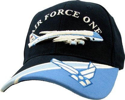 USAF Other Aircraft Ballcaps!