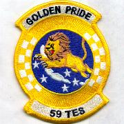 59 TES Patch