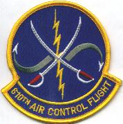 610th Air Control Flight