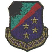 67th Tactical Recon Wing (Subdued)