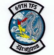 69th Tactical Fighter Squadron