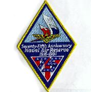 Naval Air Reserve 75th Anniversary (Diamond)