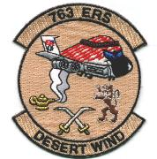 763rd Electronic Recon Squadron (Des)