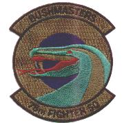 78th Fighter Squadron (Sub)