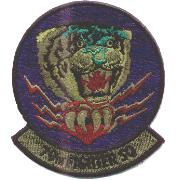 79th Fighter Squadron (Subdued)