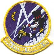 86th FTS Patch